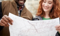 Detroit Motown Tour for One or Two from Detroit Multilingual Motown Tour Company (Up to 53% Off)