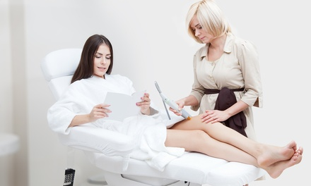One, Two, or Four 60-Minute Electrolysis Hair Removal Sessions at AIE (Up to 43% Off)