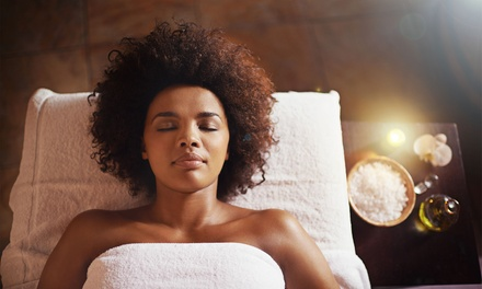 60-Minute Facial or Massage or 60-Minute Facial with 25-Minute Massage at Medica Skin Clinic