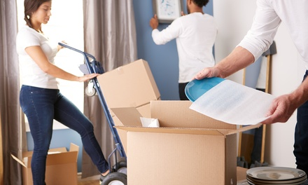 Up to 46% Off at All My Brothers Moving and Storage