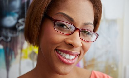 Prescription Glasses with Optional Eye Exam at Optical Outlets (Up to 72% Off)