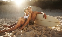 Full-Body Spray Tan for One or Two at The Treatment Studio (Up to 53% Off)