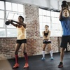 Up to 56% Off HIIT Group Exercise at Top Notch Fitness