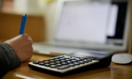 "Online cursus ""Praktijkdiploma boekhouden PDB"" van Laudius"