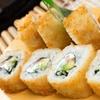 Sushi box fino a 71 pezzi, zona Lotto