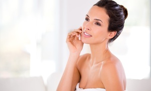 Gabinet kosmetyczny Vital Care: Pakiet day spa z peelingiem twarzy, masażem stóp, maską i więcej za 119,99 zł i inne w gabinecie Vital Care (do -52%)
