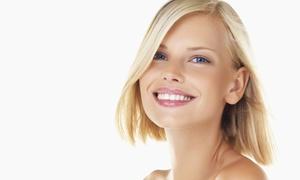Beauty Salon Bella: Microneedling mit Betäubung, Hyaluron an 1 oder 2 Zonen nach Wahl und Maske im Beauty Salon Bella (bis zu 54% sparen*)