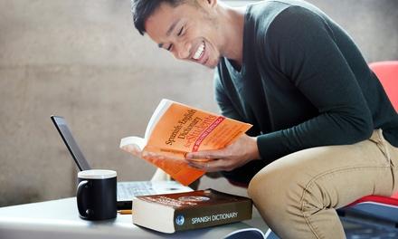 6, 12 o 24 meses de curso online preparatorio para los exámenes oficiales Cambridge desde 19,90 € con iCursea