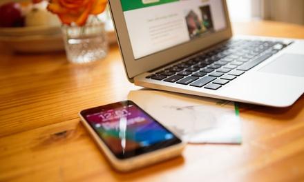 Curso online de marketing en redes sociales, community management y SEO para 1 o 2 personas desde 19,95 € con Grupo Inn