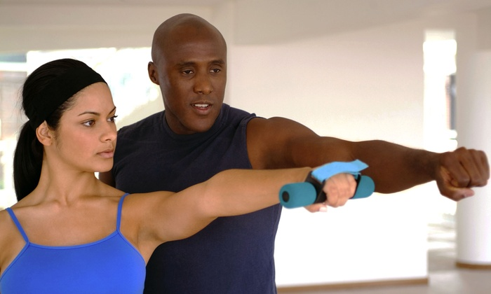 Personal Corrective Consultant - New York City: $45 for $150 Worth of Personal Fitness Program — Personal Corrective Consultant