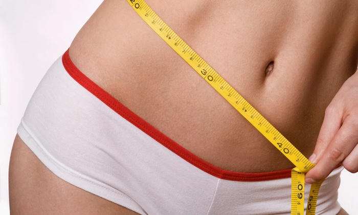 Happii Day Spa - Renton: $79 for Two Slimming Body Wraps and Eye Treatment at Happii Day Spa ($219 Value)