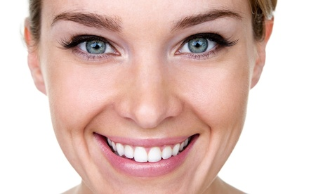 Dental Check-Up Plus Scale and Polish with Airflow Treatment at Winchmore Hill Dental Practice (75% Off)
