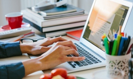 Curso online de técnico en educación infantil por 14,90 € en Educacursos