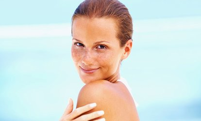 image for 60-Minute Premium or 45-Minute Signature Facial at Fresh Face and Body (Up to 50% Off)