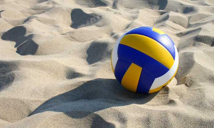 18 West Restaurant and Banquets - 18 West Dining and Banquets: $99 for Six-Person Team Entry in Spring Volleyball League at 18 West Restaurant and Banquets ($300 Value)