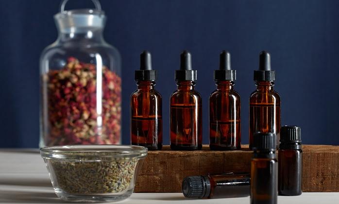 Formation à l'aromathérapie en 12 modules avec Smart Majority à 59 € (89% de réduction)