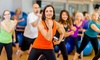 Up to 86% Off Boot Camp Package at Be Well with Becky