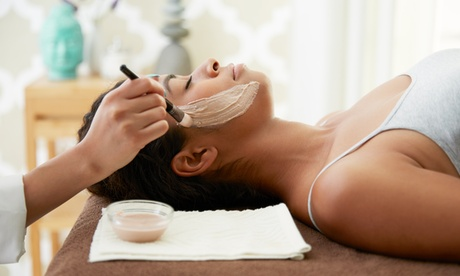 60-Minute Peeling, European, or Luxury Cocoon Facial at Asta Skin Care and Body Therapy (Up to 41% Off)