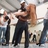 Five Salsa Classes