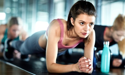 Regular or VIP Membership at Ladies First Fitness and Spa (Up to 70% Off). Three Options Available.