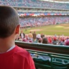 Washington Nationals at San Francisco Giants - May 31, 7:15 PM