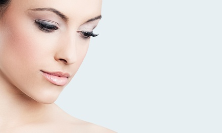 Two or Four Microdermabrasion Treatments at CM Beauty Consultant (Up to 52% Off)