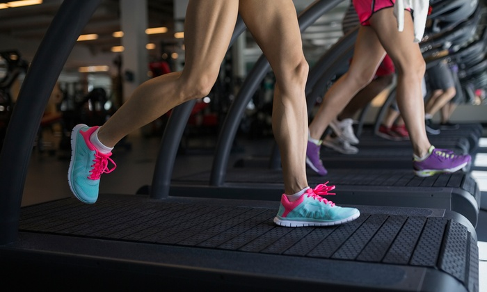 ATI Fitness Center - Multiple Locations: $10 for a One-Month Gym Membership with Unlimited Fitness Classes to ATI Fitness Center ($20 Value)