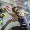 Tageskarte Klettern und Bouldern
