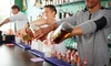 One Route Catering - OneRoute Mixology: 90-Minute Mixology Class for One or Two People at One Route Catering (Up to 52% Off)