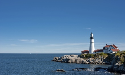 Stay at The Lodge at Turbat's Creek in Kennebunkport, ME, with Dates into October
