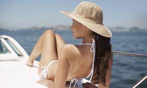 Studio Urody Zawsze Piękna: Depilacja woskiem: bikini (29,99 zł) lub pachy (19,99 zł) albo nogi (39,99 zł) i więcej w Studiu Urody Zawsze Piękna