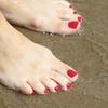 Up to 54% Off Spa Pedicures at Nolas Salon