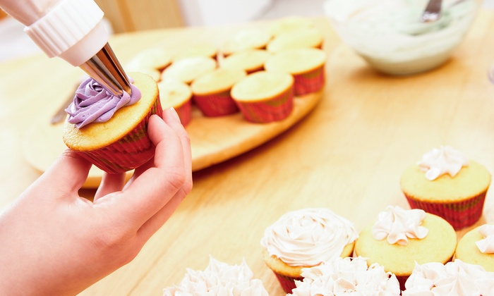 Cake Decorating Classes Sheffield : That Little Cake Shop Sheffield Groupon