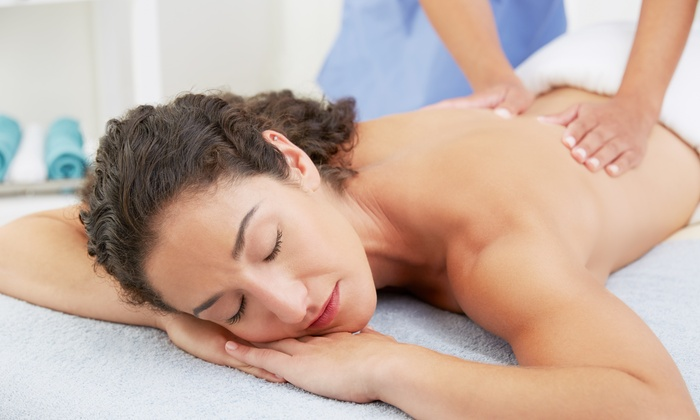 Aromathérapie International - Central Business District: $39 for a 60-Minute Therapeutic Massage at Aromathérapie International ($80 Value)