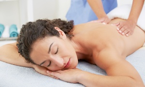 Up to 56% Off 60-Minute Massage at Midpoint Wellness Center, plus 6.0% Cash Back from Ebates.