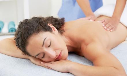 3 o 5 massaggi, San Valentino