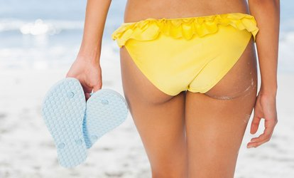 image for $44 for One LPG Endermologie <strong>Cellulite</strong>-Reduction <strong>Treatment</strong> at Beauty Complexions Clinic ($85 Value)