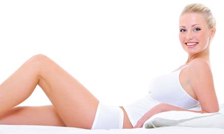 Pulizia viso, ceretta e massaggio