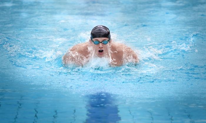Fino a 30 ingressi nuoto libero o attivit servizi sportivi geirino groupon - Piscina trezzano sul naviglio nuoto libero ...