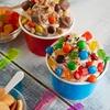 20% Cash Back at Zinga! Frozen Yogurt