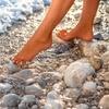 Up to 43% Off Aqua Chi Foot Detox Sessions at Jennifer's Nails