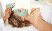45 Min. Gesichtsbehandlung, opt. mit Massage oder Pediküre, bei Kosmetik im Palais am Jakobsplatz (bis zu 56% sparen*)