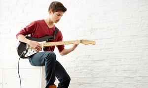 popcollege: Privé muziekles naar keuze op elk niveau en voor alle leeftijden bij PopCollege Leuven