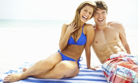Six Laser Hair Removal Sessions at Revitalife Health Spa (Up to 92% Off). Two Options Available. 938c9320-81ab-4933-a819-81db5edfee4a