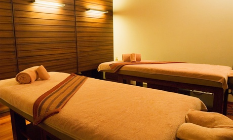 One 60-Minute, or 90-Minute Therapeutic Choice of Table Massage at Nurture Reflexology (Up to 35% Off) 42c4fa70-9f22-4cbe-96c2-b6df38f8c93c