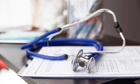 Certificado médico psicotécnico para la obtención o renovación de carnés por 19,95 € en Centro Médico Meynde