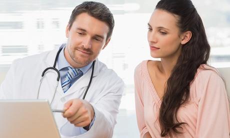 Misurazione posturale con riscontro stabilometrico (sconto 81%)
