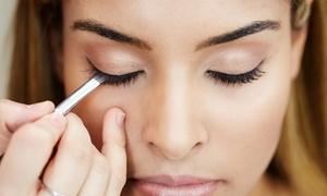 Felipe Ferraz Coiffeur Maquilleur Visagiste: Jusqu'à 3h d'atelier d'auto-maquillage et conseils visagisme à 19,99€