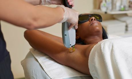 Six Sessions of Laser Hair Removal on a Small, Medium or Large Area at Envogue Salon & Spa afd1c1e0-b6fc-4818-959f-8584f8f4df4c