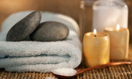5 or 10 HydroMassage Sessions at French Riviera Fitness New Orleans (Up to 74% Off)